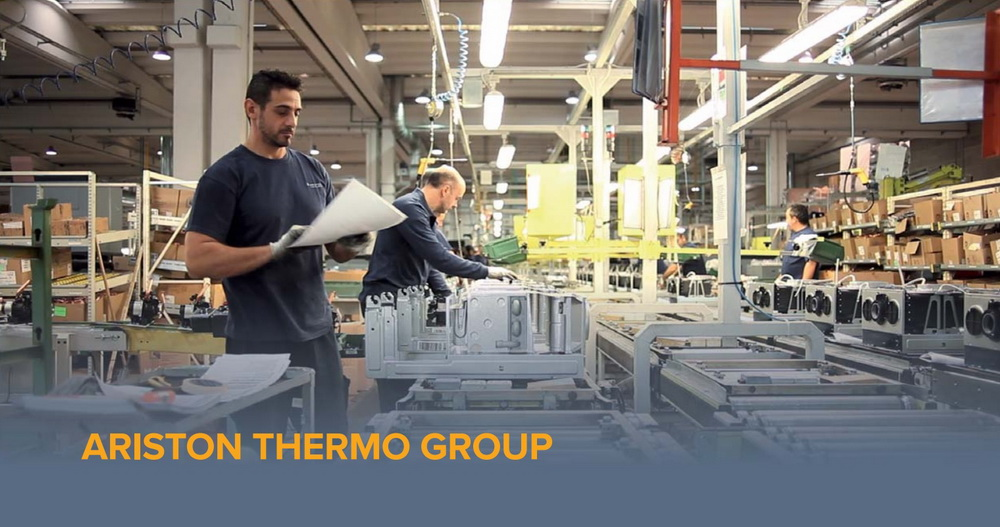 AristonThermogroup