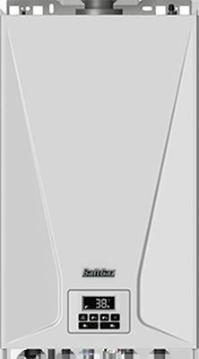Котел газовый настенный BaltGaz Turbo