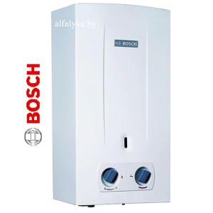 Bosch Therm 2000 O W10KB