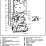 Компоненты котла Bosch Gaz 7000 W ZSC