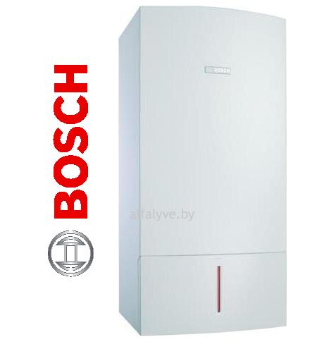 Котел Bosch Condens 3000 W