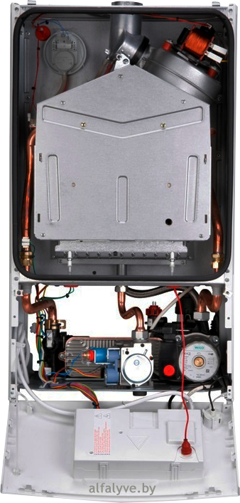 Внутреннее устройство Bosch Gaz 6000 W