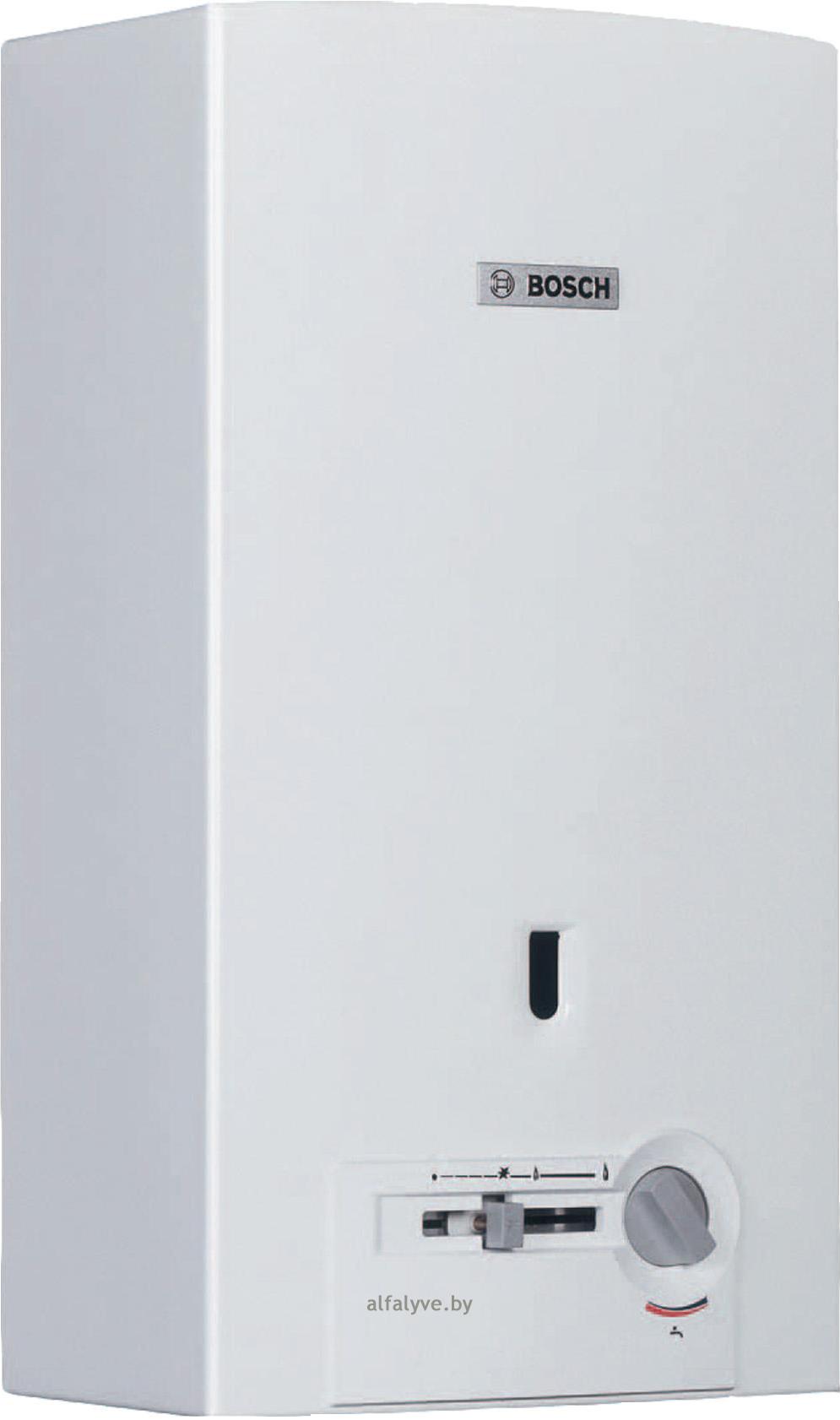 Водонагреватель Bosch 4000 O PS