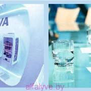 Выставочный стенд Neva