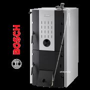 Твердотопливный котел Bosch Solid 3000 H