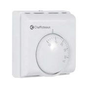Комнатный термостат к котлу Chaffoteaux (3318605)