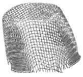 Фильтр (устанавливается в водяной и газовый узлы) 3227-02.206