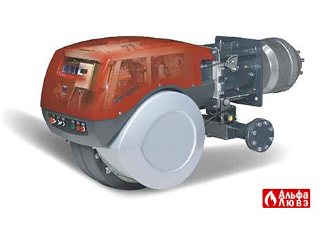 Горелка газовая RS 300-800 M BLU