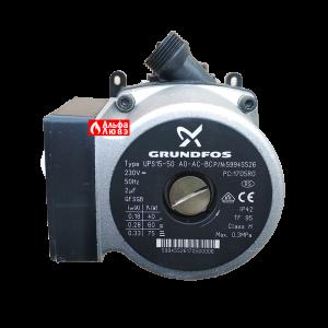 Циркуляционный насос Grundfos UPS15-50 A0-AC-BC P-N 59945526 Beretta R10027571