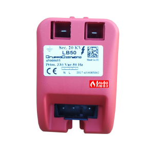 Трансформатор розжига Riello 20001563 для газового конденсационного котла Beretta City Green 50