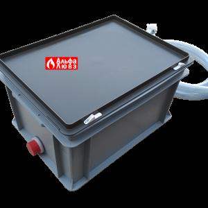 Нейтрализатор конденсата N2 Beretta-Riello 4031810 для конденсационного котла отопления со шлангом