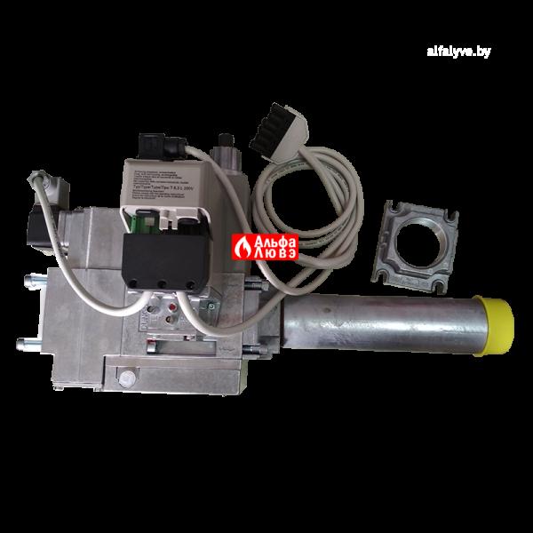 Газовая рампа (газовый мультиблок) Riello MB 420-1 CT RSM 30, размер 2 дюйма, артикул — 3970234