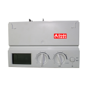 Контроллер управления (плата управления) Viessmann 7831255 на котел Viessmann Vitopend 100 WH1D 24 кВт, 30 кВт