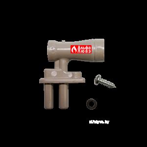 Трубка (сопло) вентури Viessmann 7822594 на котел Viessmann Vitopend 100 WH1D-WH1B