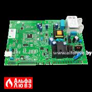 01 Плата управления Baxi JJJ005702450, 5702450 производства Bertelli & Partners HDIMS02 bx01 на котел Baxi ECO Four, Fourtech, MAIN Four
