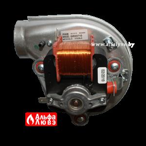01 Вентилятор 37029LA Fime GR03710 L25XOE12-03 для котла Альфа-Калор АОГВ 24 ЗП