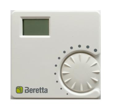 Датчик комнатной температуры для котла Beretta (20059639, 20059641), регулятор температуры в комнате