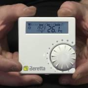 Датчик температуры программируемый для котла Beretta