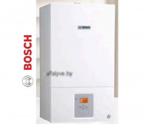 Котел газовый настенный Bosch Gaz 6000 W