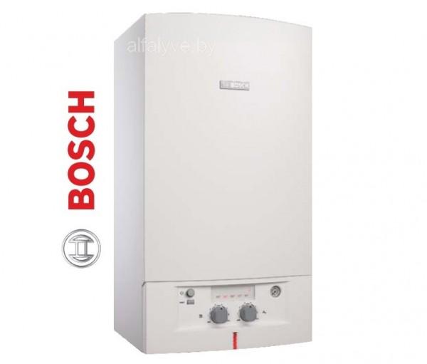 Котел Bosch Gaz 4000 W ZSA 24-2 K