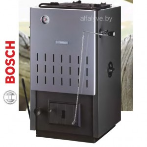 Котел Bosch Solid 2000 B-2