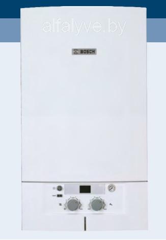 Профиль котла Bosch Gaz 3000 W ZW 14-2 DH KE