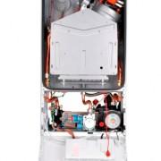 Внутренне устройство котла Bosch Gaz 6000 W