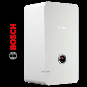 Электрический котел Bosch Tronic Heat 3000