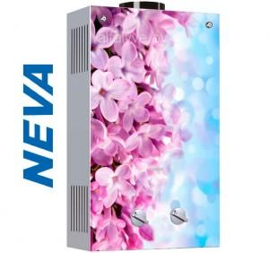 Газовая колонка BaltGaz Neva-11 Glass