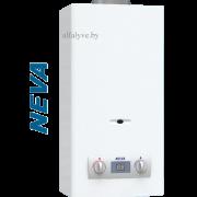 Газовый проточный водонагреватель Neva 4511. Настенный