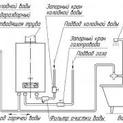 Схема подключения колонки Neva