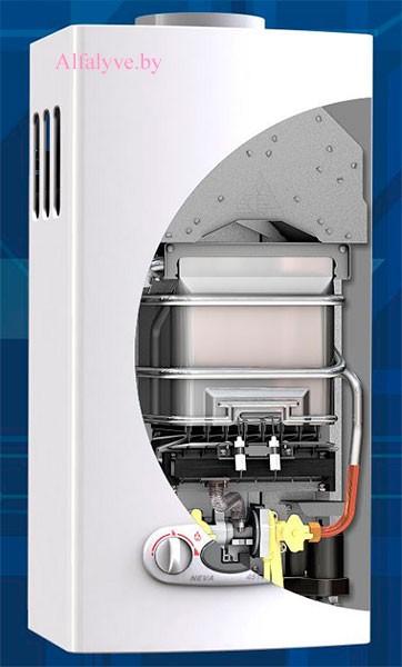 Внешний-вид-водонагревателя-Neva-4510-M