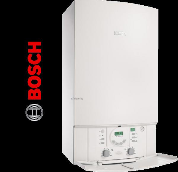 Bosch Condens 7000