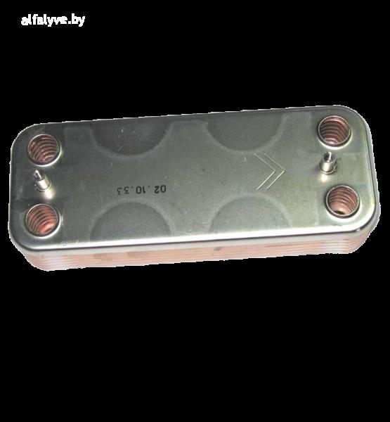 Теплообменник R8036 для котла Beretta