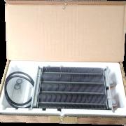 Теплообменник для котла Beretta 20052572 (упакованный в коробке)