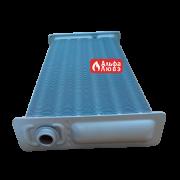 Теплообменник Beretta 10024580 на газовый котел Beretta 35 kWt (вид сзади)