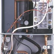 внутреннее устройство котла Bosch Condens 7000 W