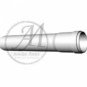 Труба-удлинение для конденсационных котлов
