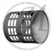 Головка выхлопа из нержавеющей стали для системы дымоудаления конденсационного котла