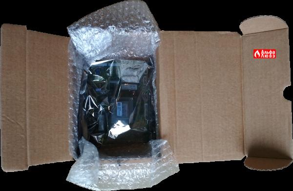 Плата управления котла Beretta. Артикул R10028454 (в упаковке)