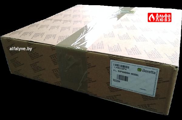 Бак расширительный R2204 для газового котла Beretta (в упаковке)