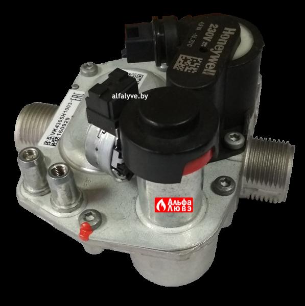 Газовый узел (регулятор) Atmix VK4305H1005 на котел BaltGaz Turbo