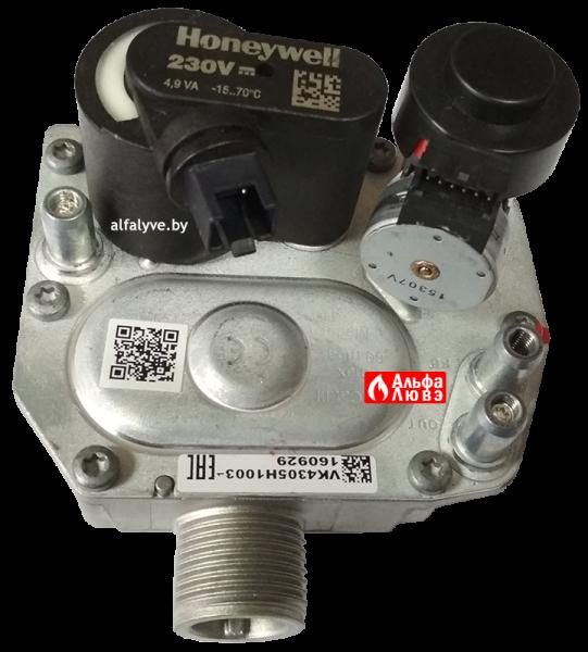 Газовый узел (регулятор) Atmix VK4305H1005 на котел BaltGaz Turbo (верхняя часть)