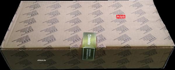Коробка с теплообменником Beretta 20052578