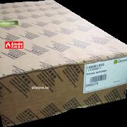 Коробка с теплообменником Beretta 20052578 (вид сбоку)