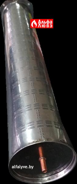 Патрубок горелки Beretta RKA48 (профиль)