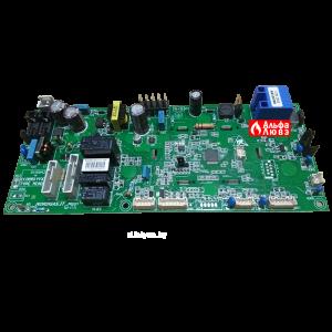 Плата управления Aurora S4962DM3250 на газовый котел Baltgaz Turbo