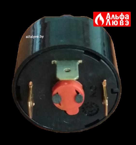 Реле давления для газового котла Beretta, Sime, Ferroli, Baltgaz, Imergas (вид разъема)
