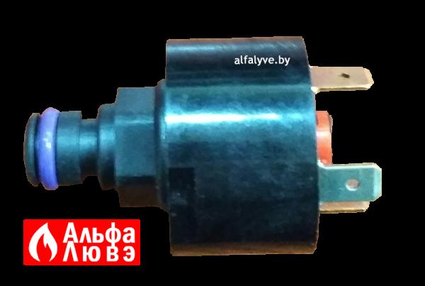 Реле давления для газового котла Beretta, Sime, Ferroli, Baltgaz, Imergas (вид сбоку 2)