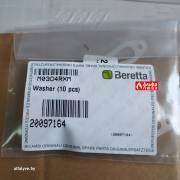 Прокладка 20097164 для котла Beretta Power Plus (оборот упаковки)